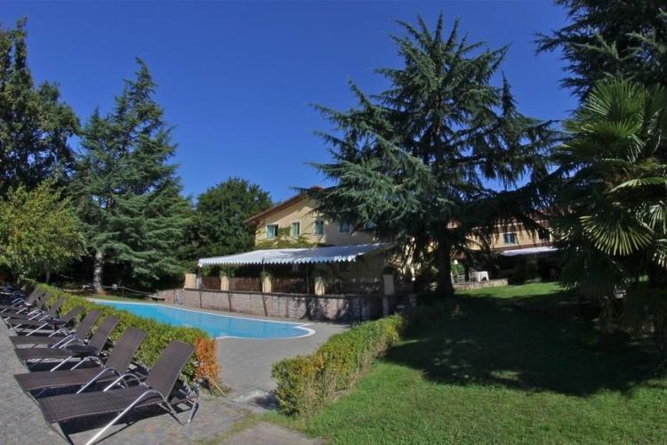 Locanda della Maison Verte - Cantalupa (Turin)