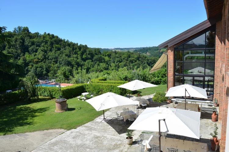 Tenuta Monvillone (Monferrato region)
