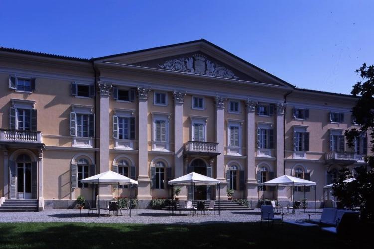Relais Villa Matilde - Romano Canavese (Turin)