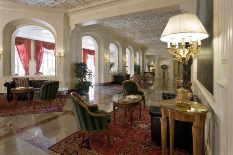 Grand Hotel Sitea - Turin