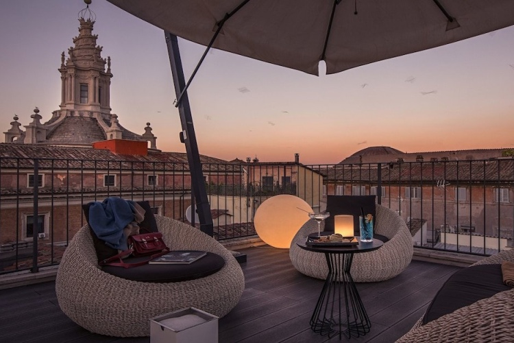 Palazzo Navona Hotel - Rome