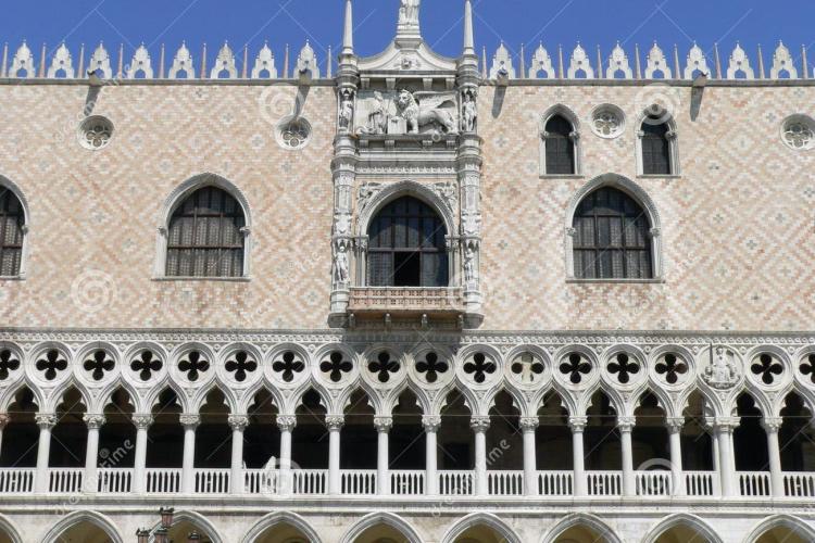 🏆 Ducal Venice