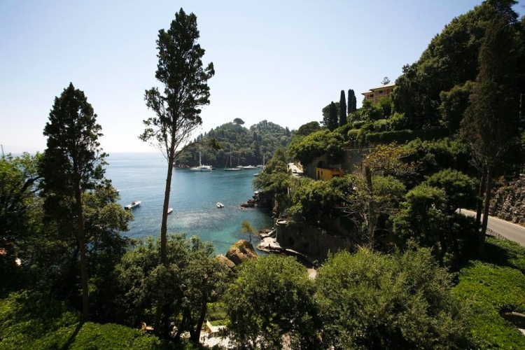 Piccolo Hotel (East Riviera) - Portofino