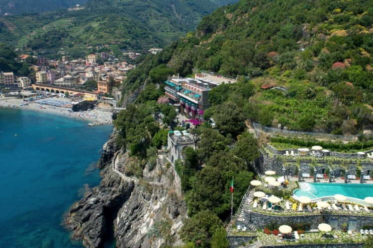 Hotel Porto Roca - (Cinque Terre) - Monterosso