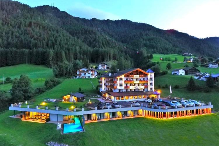 Alpenhotel Reinell - Ortisei