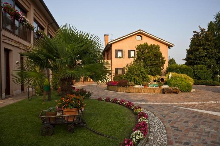 Relais Leon d'Oro (Padua area) - Mirano