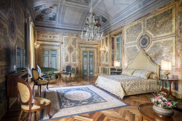Residenza Ruspoli Bonapaarte - Rome