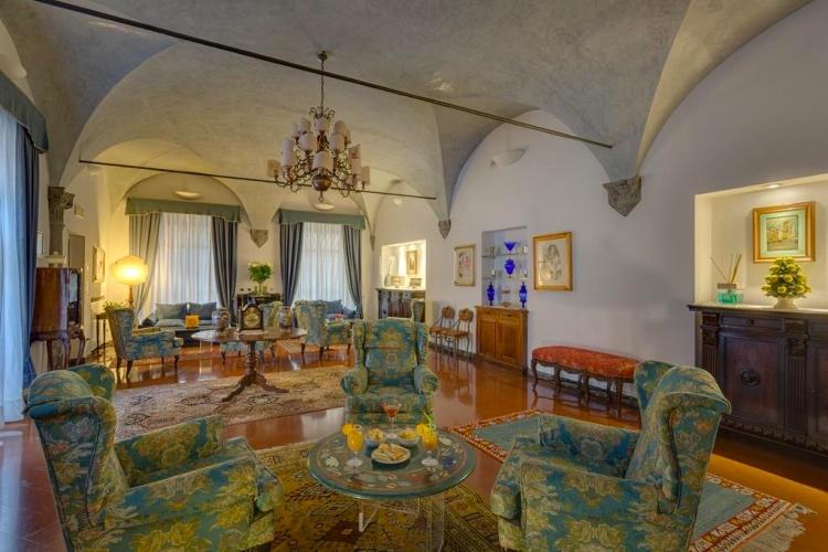 Boutique Hotel Rivoli - Florence 🏆