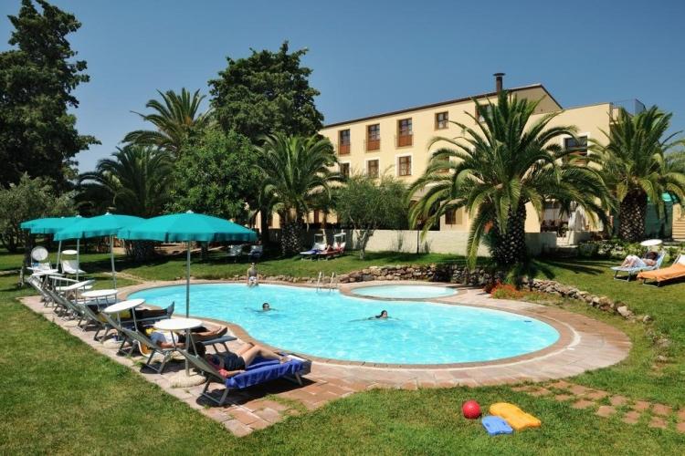 Alghero Country Resort - Alghero