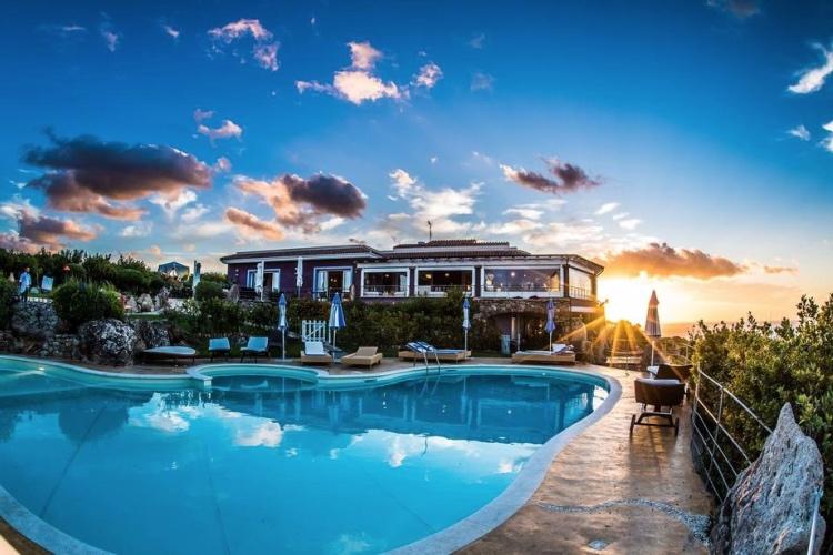 Bajaloglia Resort - castelsardo