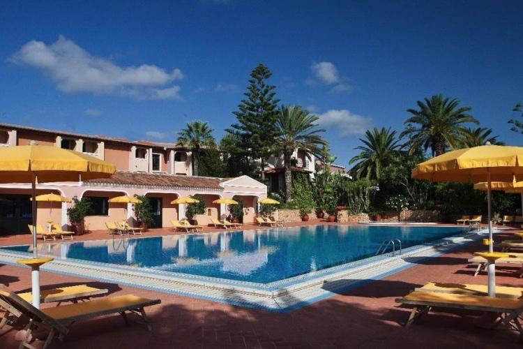 Cala Ginepro Resort & Spa - Cala Liberotto