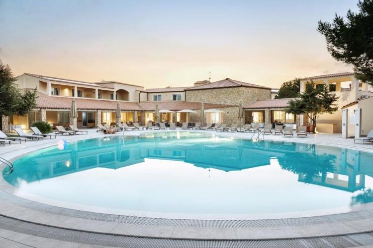 Is Arenas Resort - Narbolia (Oristano area)