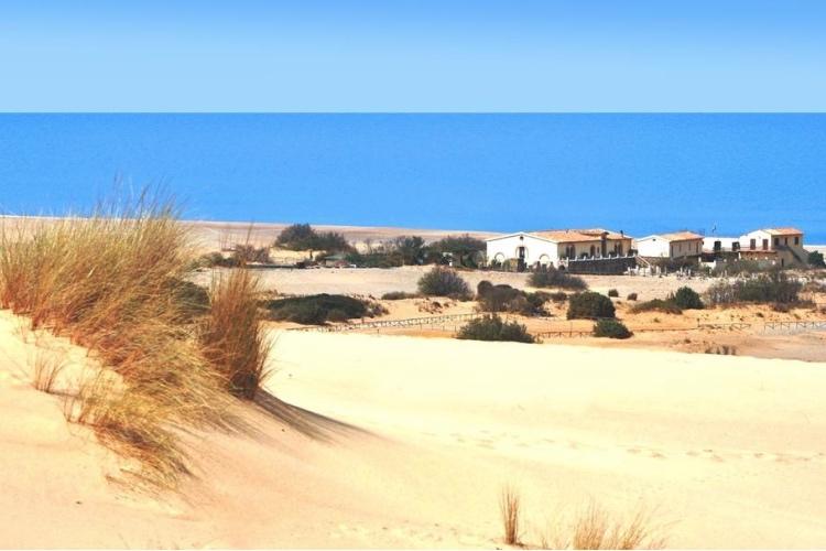 Hotel Le Dune Piscinas - Arbus