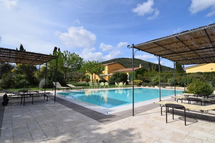 Wine Resort Leda' d'Ittri - Fertilia