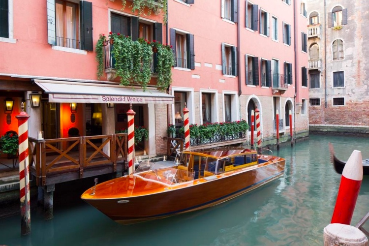 Hotel Splendid - Venice - San Marco 🏆