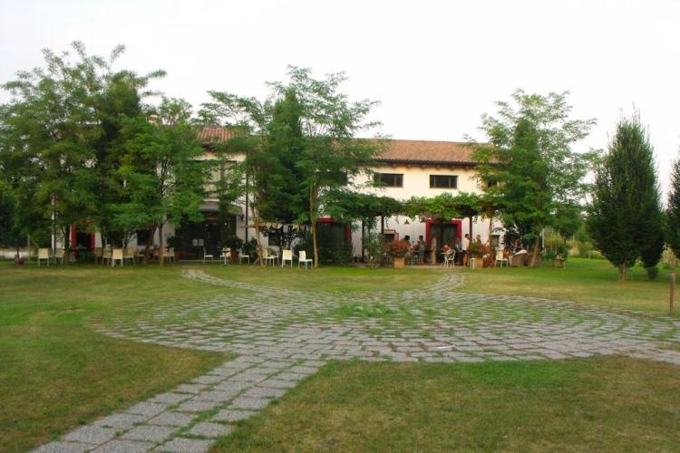 Tirtha (Veron area) - Pescantina