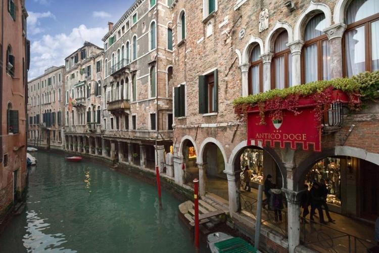 Hotel Antico Doge - Venice - Cannaregio