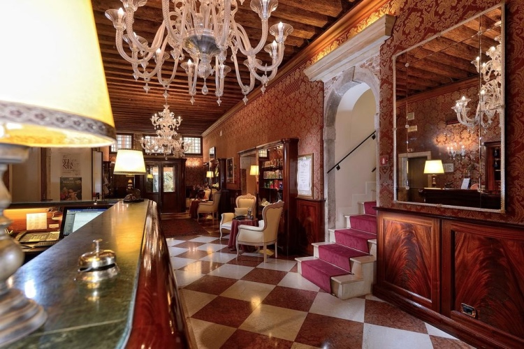 Duodo Palace - Venice - San Marco