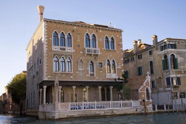 Palazzo Stern - Venice - Dorsoduro