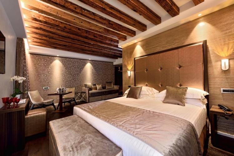 Hotel Rosa Salva - Venice - San Marco