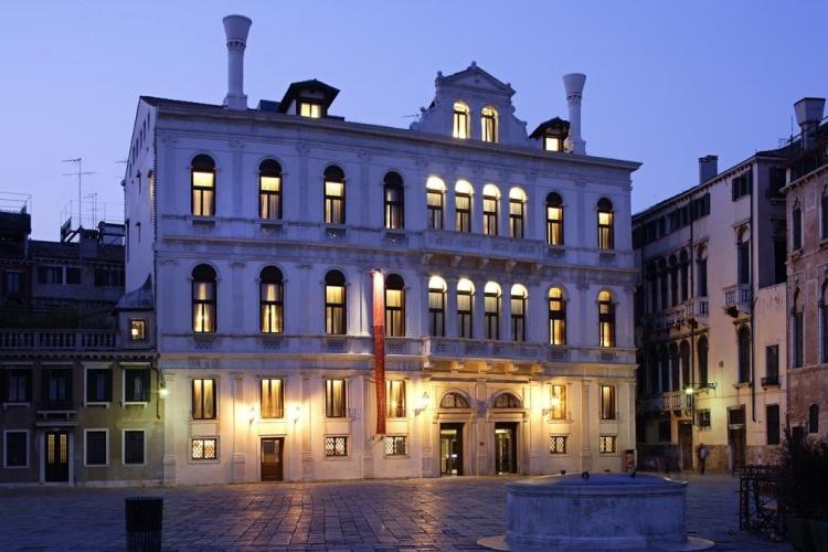 Ruzzini Palace - Venice - S.M.Formosa