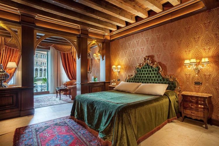 Hotel Al Ponte Antico - Venice - Rialto