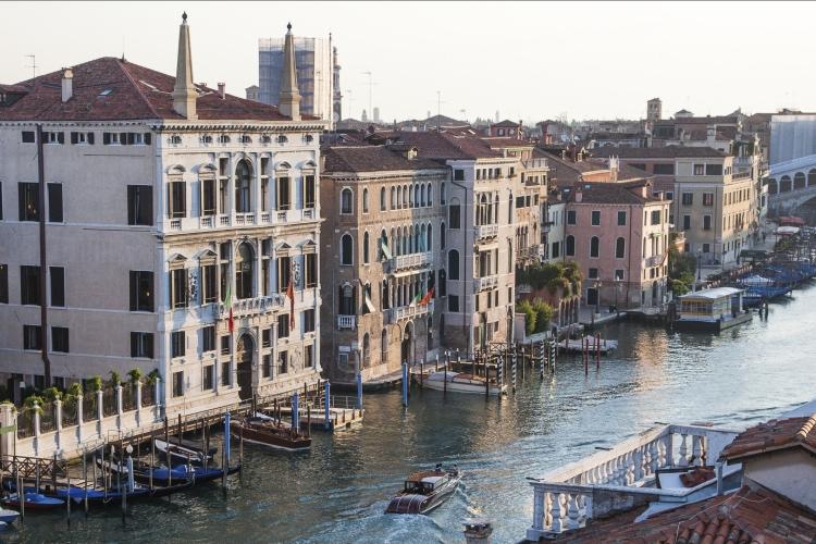 Aman Venice - Venice - Rialto 🔝