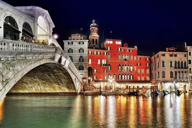 Hotel Rialto - Venice - Rialto