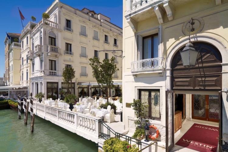 The St. Regis - Venice - San Marco 🔝