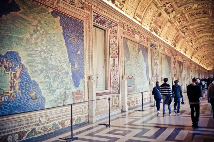 Private Tour Vatican Museums