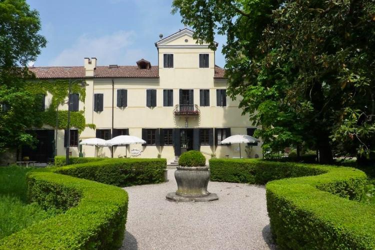 Villa Alberti (Padua area) - Dolo