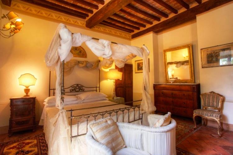 Relais Villa Baldelli - Cortona