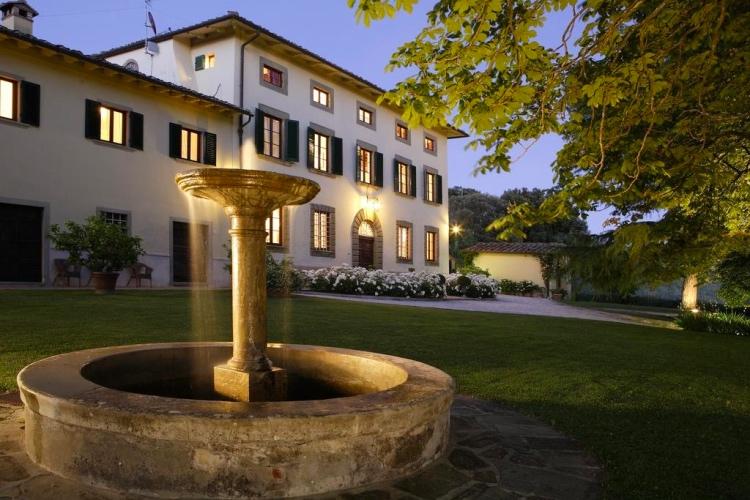 Relais Villa Belpoggio - Loro Ciuffenna