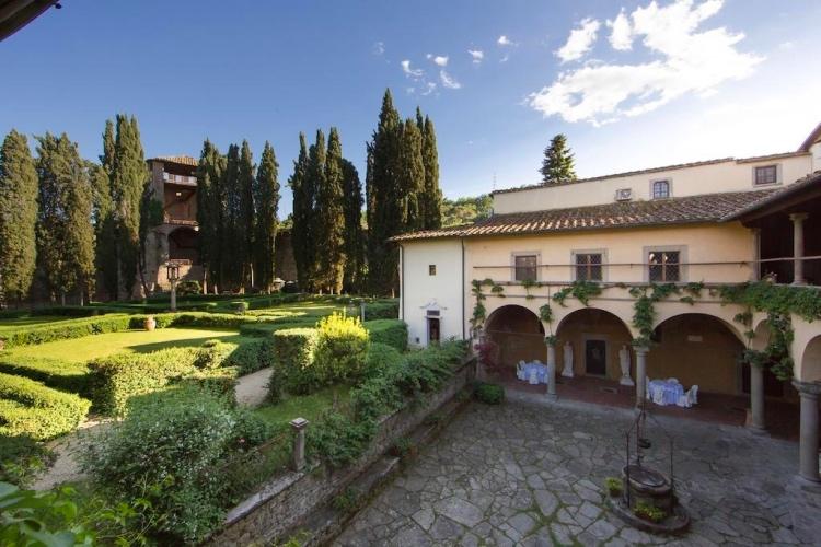 Villa Casagrande - Figline Valdarno