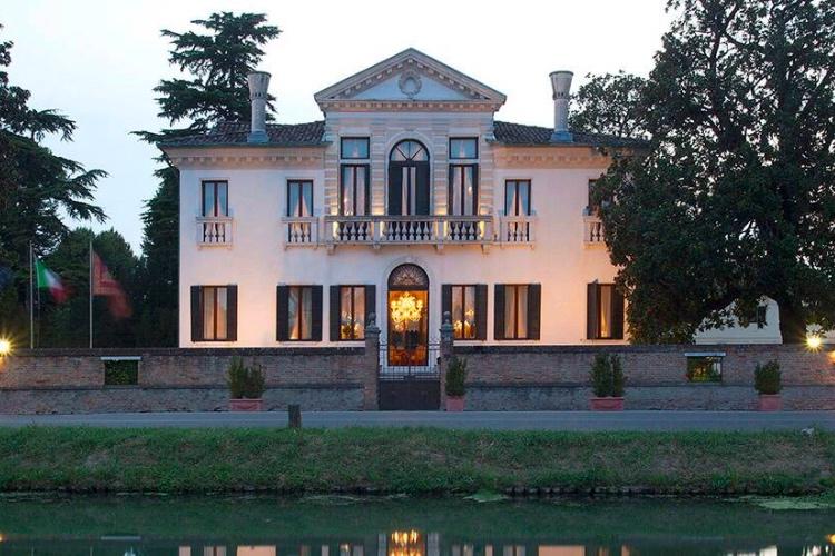 Villa Franceschi (Padua area) - Mira