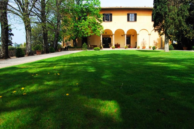 Villa Il Poggiale - San Casciano 🏆