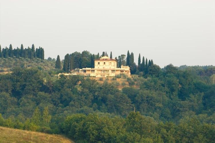 Villa La Borghetta - Figline Valdarno