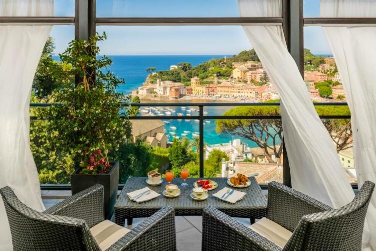Vis a Vis (East Riviera) - Sestri Levante