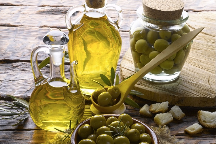 Florence: Liquid gold: the secrets of Tuscan oil