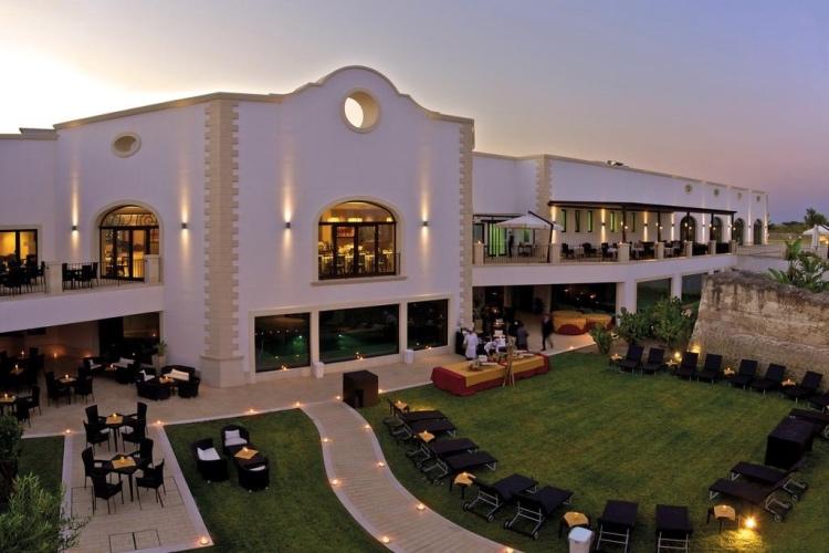 Acaya Golf Resort - Acaya (Lecce-Salento region)