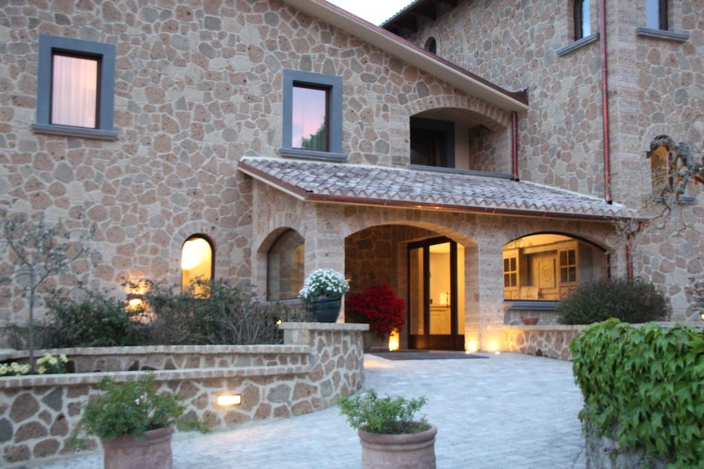 Altarocca Wine Resort - Terni area