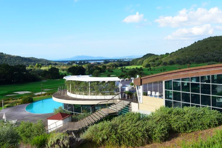 Argentario Golf Resort & Spa - Porto Ercole