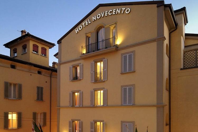 Art Hotel Novecento - Bologna