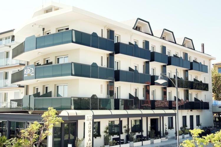 Hotel Aurea - Rimini