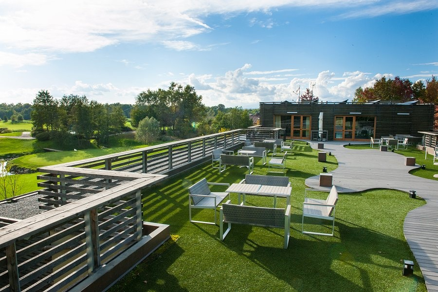 Bogogno Golf Resort - Bogogno (Novara area)