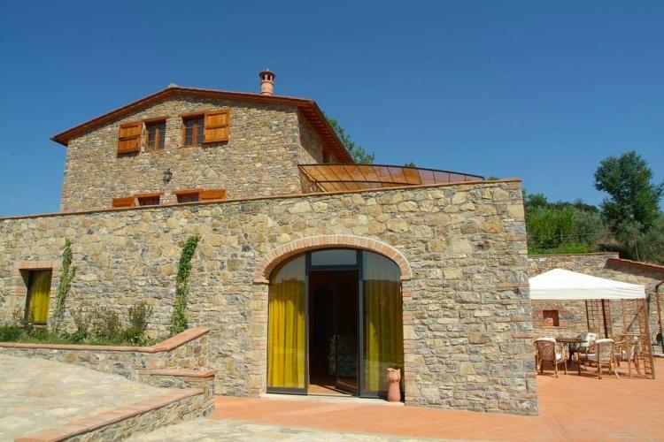 Borgo Casa al Vento - Gaiole in Chianti