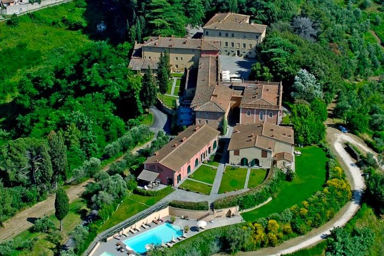 Borgo Colleoli Resort - Palaia