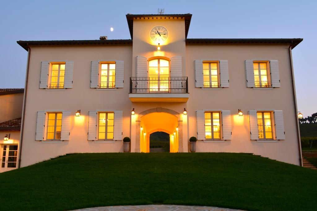 Borgo Conde' Wine Resort - Fiumana (Forli' area)