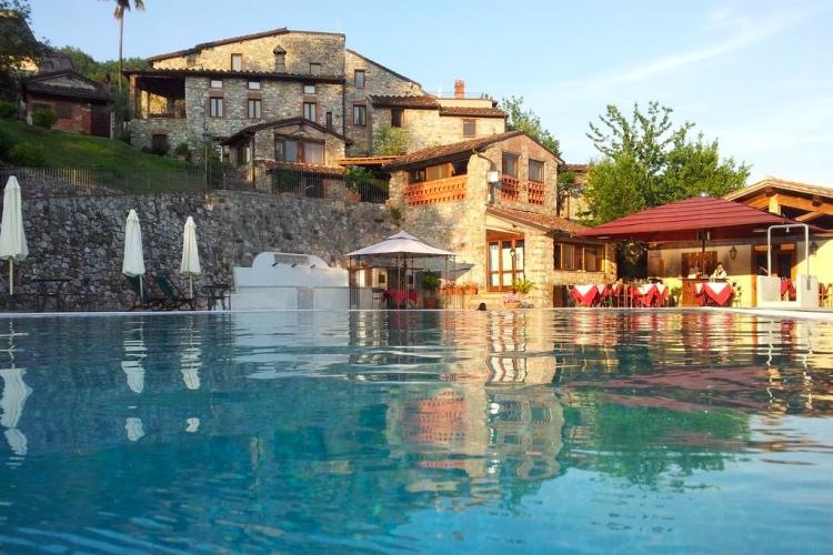 Borgo Giusto - Borgo a Mozzano