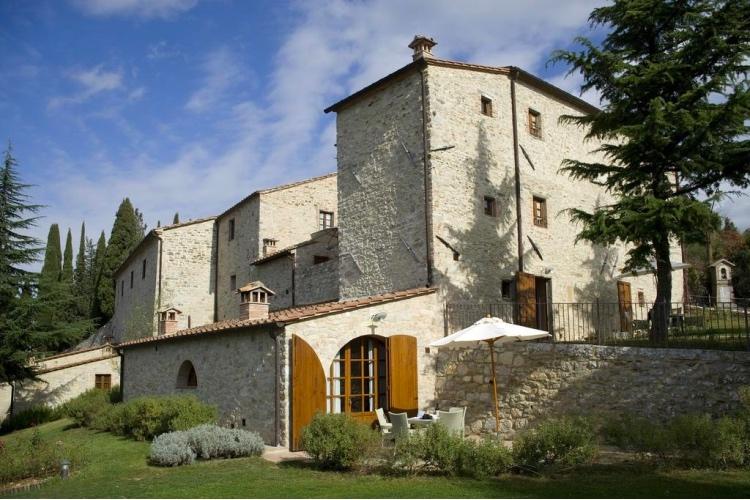 Borgo di Pietrafritta Relais - Castellina in Chianti